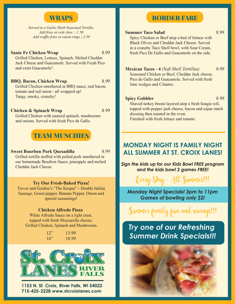 summer menu page 2
